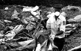 Геноцид в руанде – жуткие факты и фото
