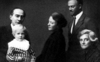 Александр беляев — биография, семья, фото