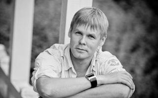 Илья соколовский – биография, личная жизнь, фото