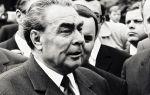 Леонид брежнев – биография, факты, фото