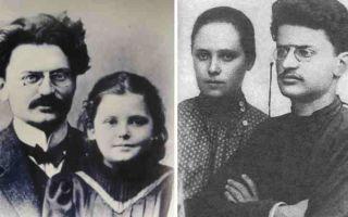 Лев троцкий – биография, личная жизнь, фото