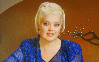 Любовь руденко – биография, личная жизнь, фото