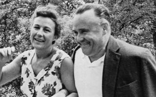 Сергей королев — биография, личная жизнь, фото