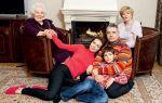 Екатерина гусева – биография, семья, фото