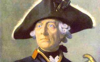 Правда прусского генерала – из жизни великих