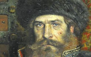 Малюта скуратов – биография, факты, фото
