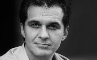 Олег харитонов – биография, личная жизнь, фото