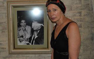 Актриса татьяна васильева – биография и фото