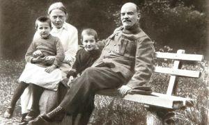 Владимир ленин – биография, личная жизнь, фото