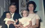 Джон кеннеди – биография, личная жизнь, фото