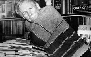 Василь быков – биография, личная жизнь, фото