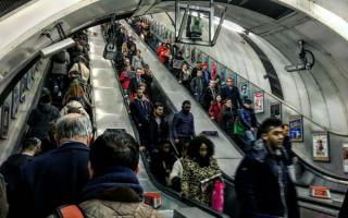 Интересные факты о лондонском метро