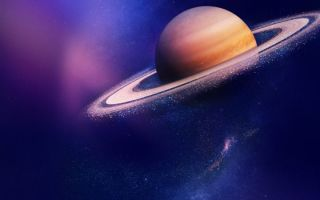 Планета сатурн – интересные факты (+видео)