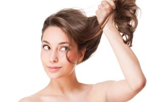 Почему выпадают волосы – 10 причин