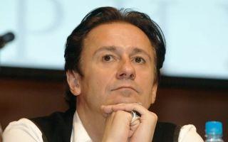 Олег меньшиков – биография, личная жизнь, фото