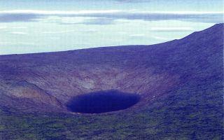 Тунгусский метеорит – тайны, факты и фото