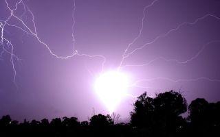 Шаровая молния – неразгаданная тайна природы