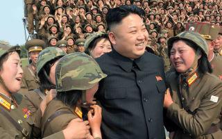 Северная корея – интересные и правдивые факты