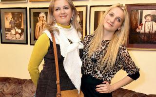 Полина куценко – биография, личная жизнь, фото