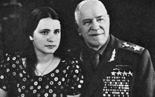 Георгий жуков – биография, личная жизнь, фото