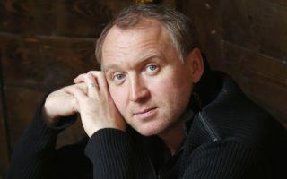 Олег алмазов – биография, личная жизнь, фото