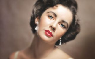 Элизабет тейлор – королева голливуда