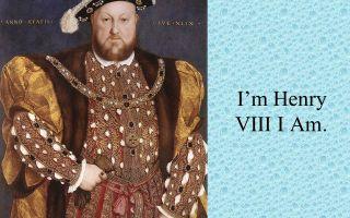 Ганс гольбейн и лорд генриха viii интересные факты