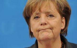Биография ангелы меркель – интересные факты