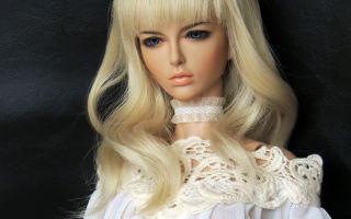 Самые красивые куклы – топ 12