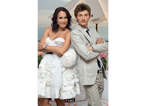 марика и павел воля свадьба фото наблюдать кормлением