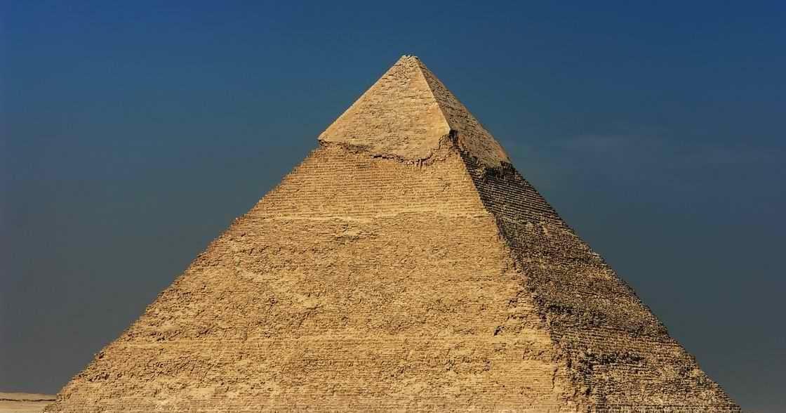 Чудеса света египетские пирамиды картинки